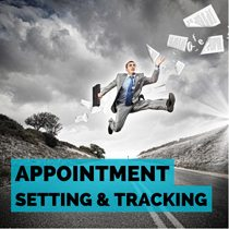 Business appointment setting