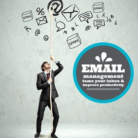 client email management | © Oneresource