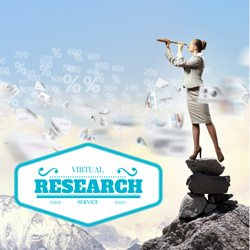 Virtual event planning research | © one-resource.com