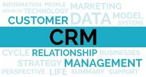 outsource CRM