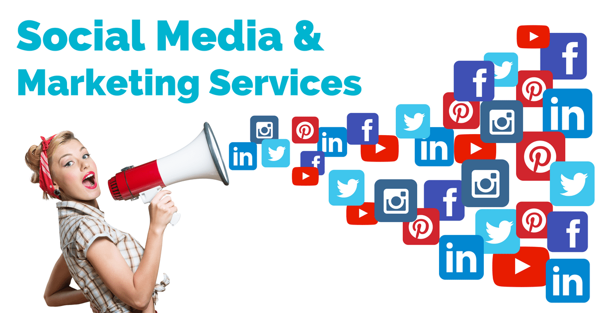 social media and marketing services | © one-resource.com