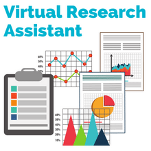 virtual research assistant | © one-resource.com
