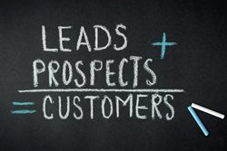 outsource sales lead generation