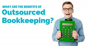 What are the benefits of outsourced bookkeeping services