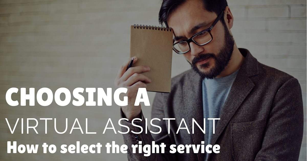Choosing a virtual assistant: how to select the right service