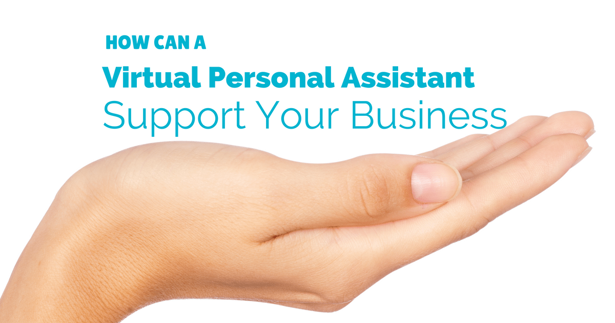How can virtual personal assistant companies support your business | © Oneresource