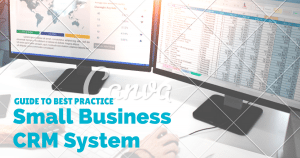 CRM and small business- a guide to best practice (watermark)