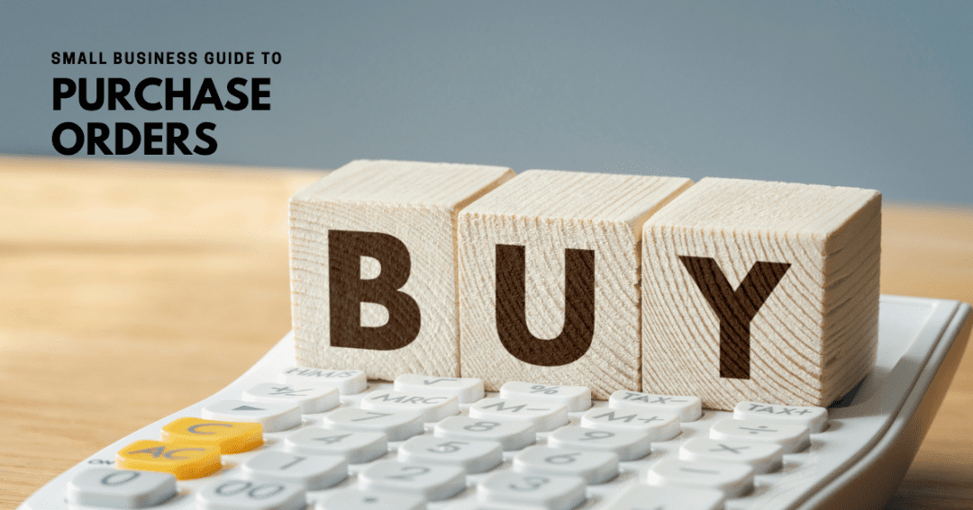 A virtual bookkeeping guide to purchase orders for small businesses