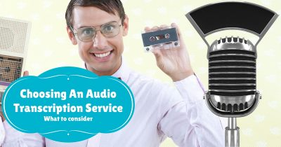 Choosing-an-audio-transcription-service