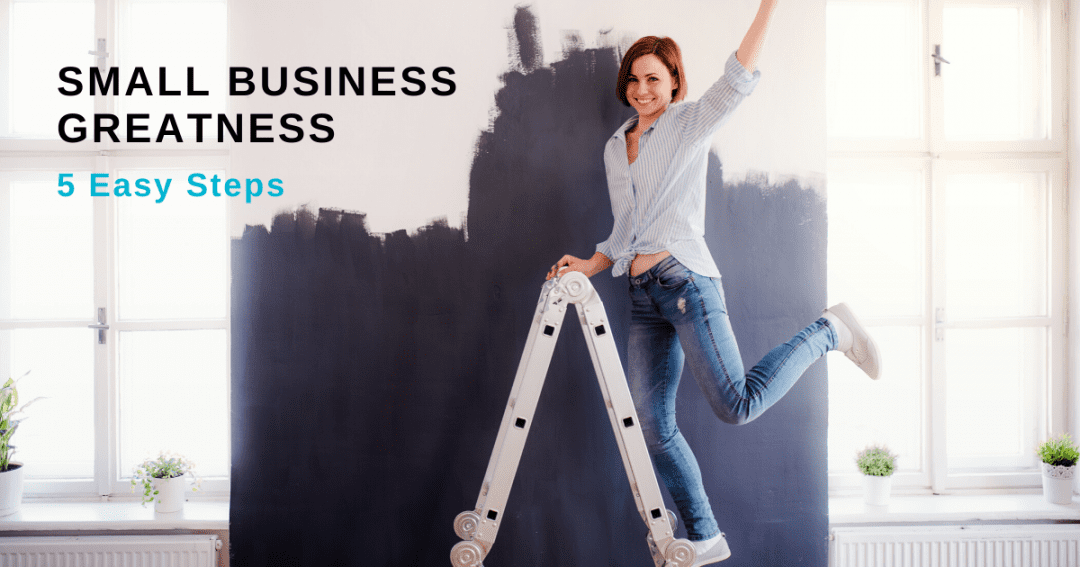 Does your business need a Virtual Assistant_ Small business greatness in 5 easy steps