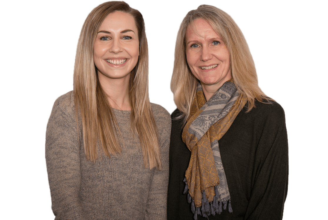 Hannah and Sara are part of our Uk Virtual Assistant Services Team