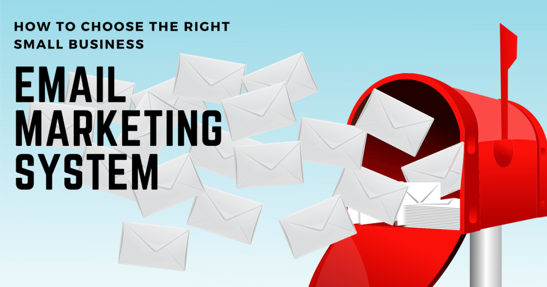 How to choose the right automated email marketing services for a small business