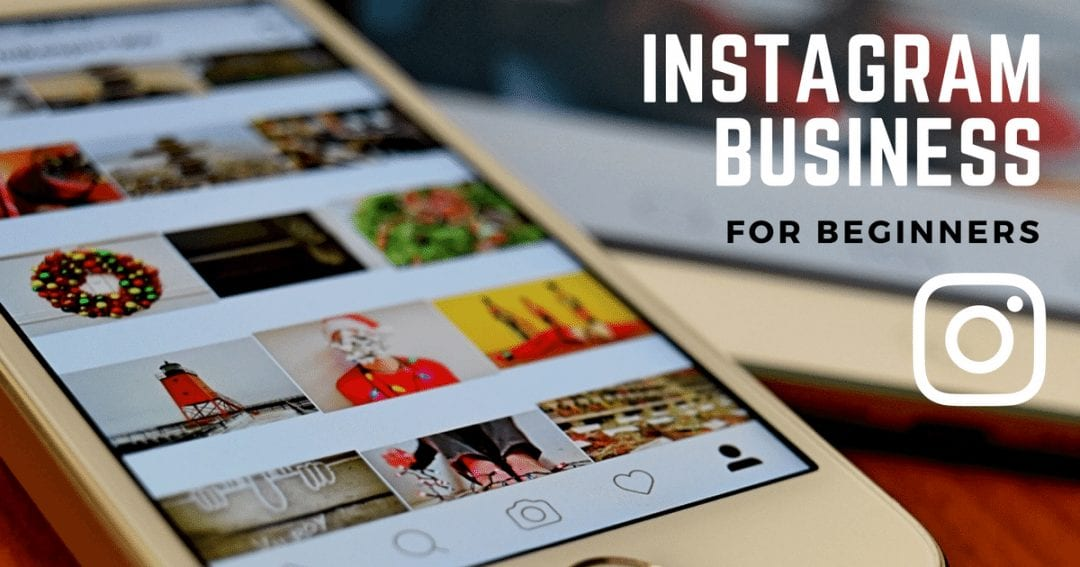How to use Instagram for business: social media help for beginners | © one-resource.com