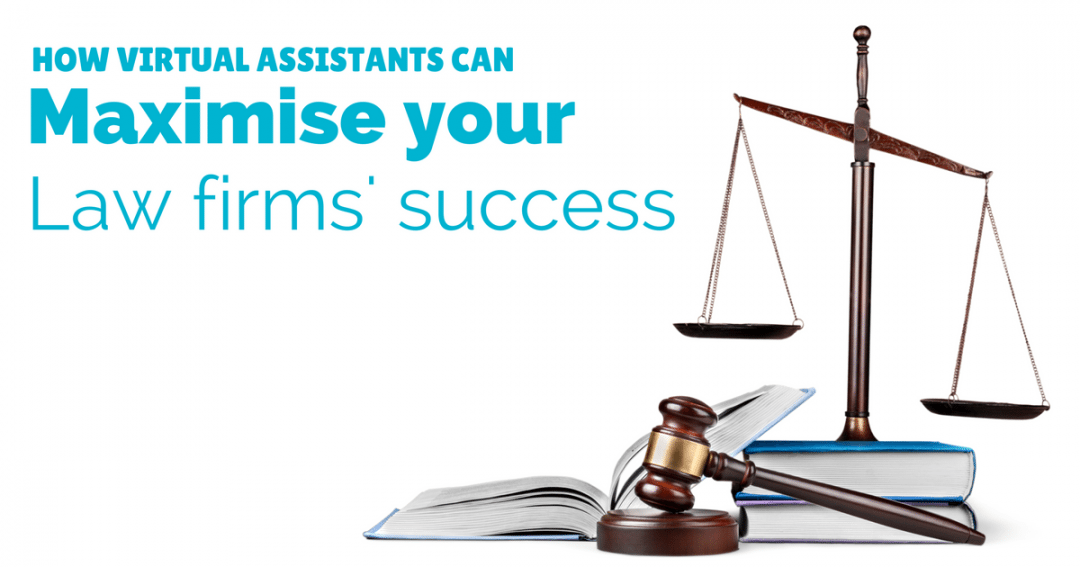 How virtual assistants can maximise your law firms success | © Oneresource