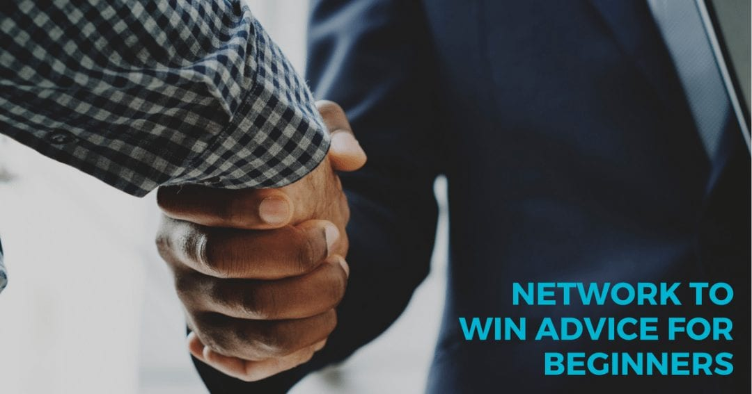 Network to win – our virtual assistant help and advice | © one-resource.com