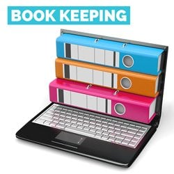 Remote bookkeeping services