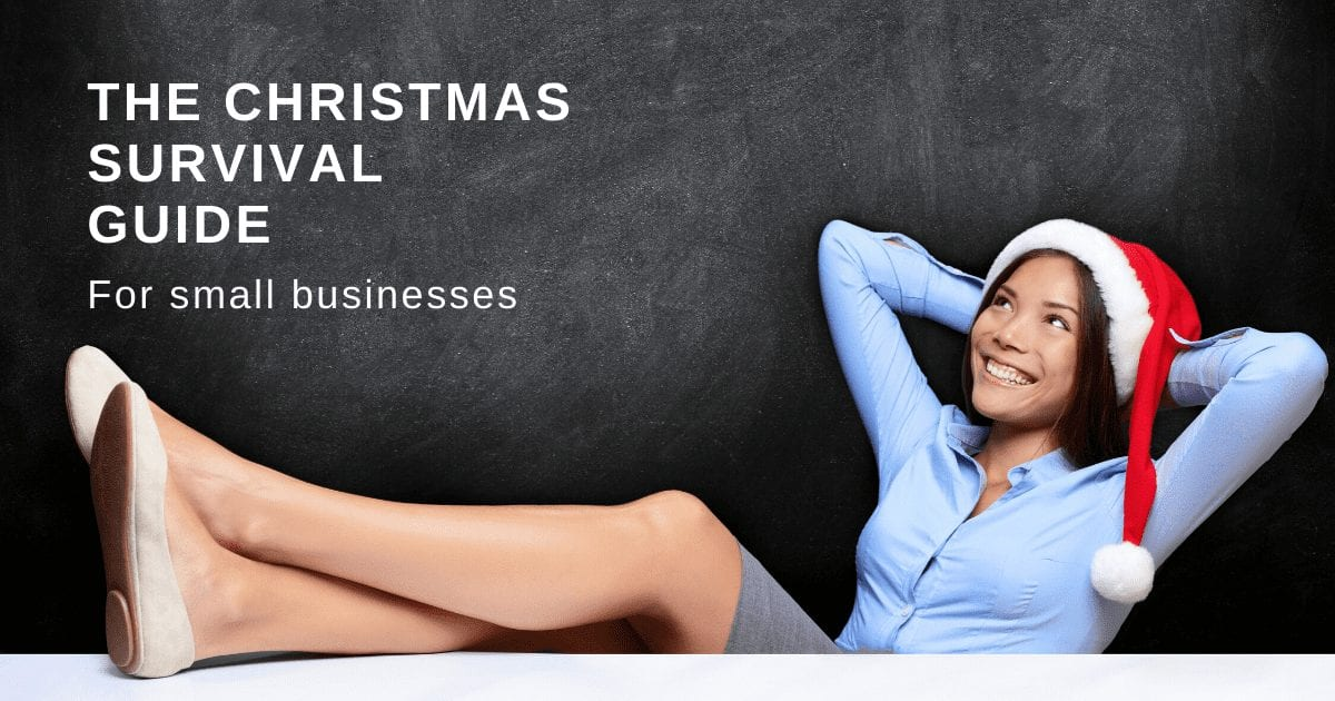 The best virtual assistant survival guide to Christmas
