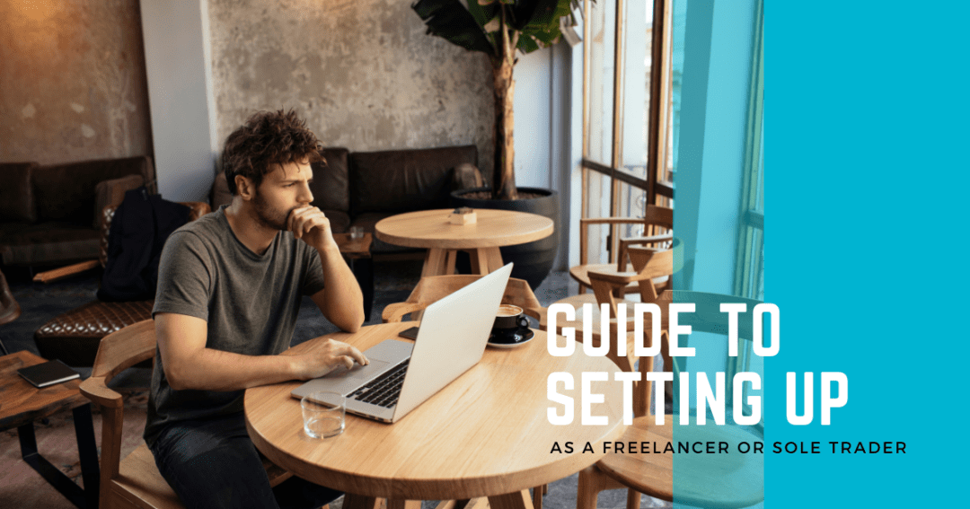 The virtual outsourcing guide to setting up as a freelancer or sole trader