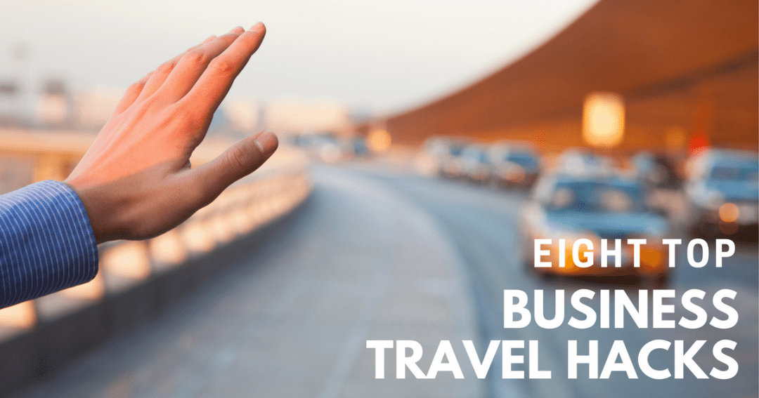 Top 8 virtual assistant business travel hacks
