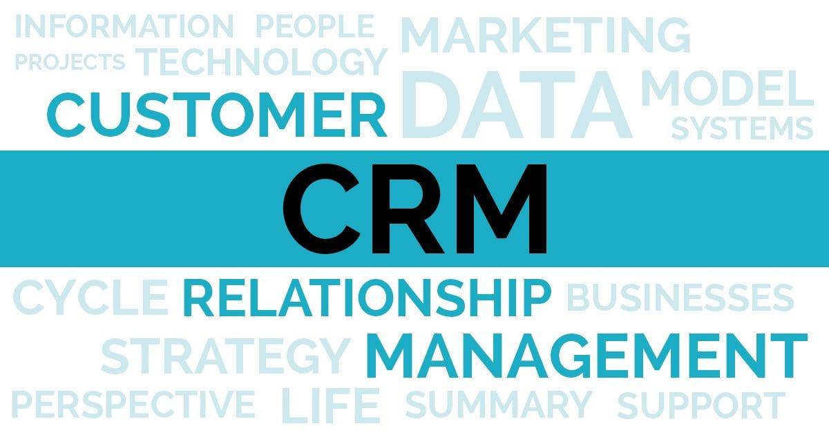 crm contact management