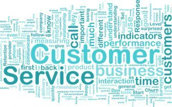 Outsourced telemarketing customer support services