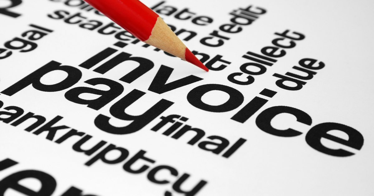Outsource Invoicing - Outsource invoice processing