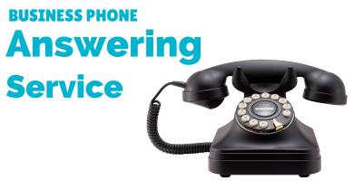 virtual office phone answering