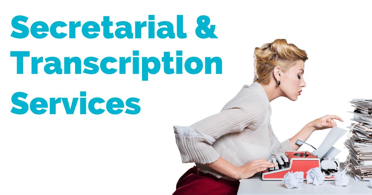 virtual secretary services | © one-resource.com